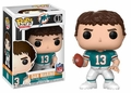 Dan Marino (Miami Dolphins)  NFL Funko Pop! Legends