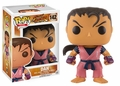 Dan (Street Fighter) Funko Pop!