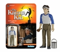 Daniel Larusso Karate Kid ReAction Figures Funko