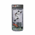 Darrelle Revis (New York Jets) NFL 37 McFarlane Collector Level Silver CHASE #/1000