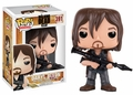 Daryl Dixon (The Walking Dead) Funko Pop! Series 6