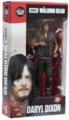 "Daryl Dixon (The Walking Dead TV) 7"" Figure McFarlane Collector Edition"