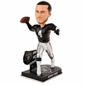 Derek Carr (Oakland Raiders) 2016 NFL Nation Bobble Head Forever Collectibles