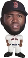 "David Ortiz (Boston Red Sox) MLB 5"" Flathlete Figurine"