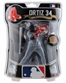 "David Ortiz (Boston Red Sox) MLB 6"" Figure Commemorative 500 Home Runs Limited Edition Exclusive #/500"