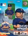 David Wright (New York Mets) MLB OYO Sportstoys Minifigures G4LE