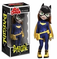 "Batgirl (Modern) DC Comics Rock Candy 5"" Vinyl Figures by Funko"