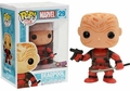 Deadpool Maskless (Red Version) (Marvel's Deadpool) Funko Pop! Exclusive