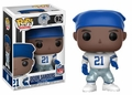 Deion Sanders (Dallas Cowboys) NFL Funko Pop! Legends