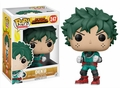 Deku (My Hero Academia) Funko Pop!