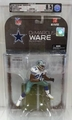 DeMarcus Ware (Dallas Cowboys) NFL Series 18 McFarlane AFA Graded 8.5