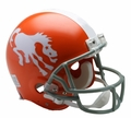 Denver Broncos (1966) Riddell NFL Throwback Mini Helmet