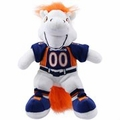 "Denver Broncos NFL 8"" Plush Team Mascot"