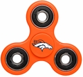 Denver Broncos NFL Team Spinner