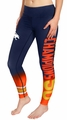 Denver Broncos Super Bowl 50 Champ (Gradient Print) NFL Leggings