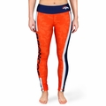 Denver Broncos (Team Stripe) NFL Leggings