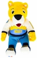 "Denver Nuggets NBA 8"" Plush Team Mascot"