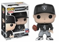 Derek Carr (Oakland Raiders) NFL Funko Pop! Series 3