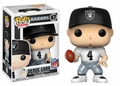 Derek Carr (Oakland Raiders) NFL Funko Pop! Series 4