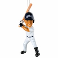 Derek Jeter (New York Yankees) Forever Collectibles MLB Player Ornament