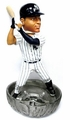 "Derek Jeter (New York Yankees) Forever Collectibles Nickname Collection MLB 10"" Bobblehead"