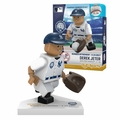 Derek Jeter (New York Yankees) Retirement Minifigure, #/2017