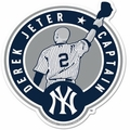 Derek Jeter Day #2 Retirement