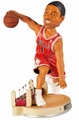 "Derrick Rose (Chicago Bulls) Forever Collectibles NBA City Collection 10"" Bobblehead"