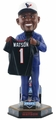 Deshaun Watson (Houston Texans) 2017 NFL Draft Day Bobblehead by FOCO