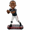Deshaun Watson (Houston Texans) 2017 NFL Headline Bobble Head by Forever Collectibles