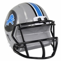 Detroit Lions ABS Helmet Bank