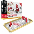 Detroit Red Wings NHL OYO Backyard Rink