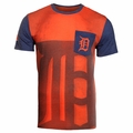 Detroit Tigers MLB Cotton/Poly Pocket Tee