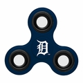 Detroit Tigers MLB Team Three Way Spinner