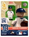 Detroit Tigers OYO Minifigures