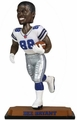 "Dez Bryant (Dallas Cowboys) 2015 NFL Real Jersey 10"" Bobble Heads Forever Collectibles"