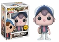 Dipper Pines CHASE (Disney's Gravity Falls) Funko Pop!