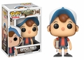 Dipper Pines (Disney's Gravity Falls) Funko Pop!