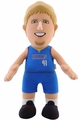 "Dirk Nowitzki (Dallas Mavericks) 10"" Player Plush NBA Bleacher Creatures"
