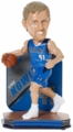 Dirk Nowitzki (Dallas Mavericks) 2016 NBA Name and Number Bobblehead Forever Collectibles