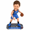 Dirk Nowitzki (Dallas Mavericks) 2017 NBA Headline Bobble Head by Forever Collectibles