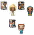 Disney's A Wrinkle in Time Complete Set (3) Funko Pop!
