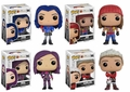Disney's Descendants Complete Set (4) Funko Pop!
