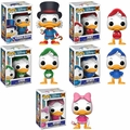 Disney's Ducktales S1 Complete Set (5) Funko Pop!