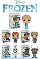 Disney's Frozen Funko Pop! Series 1
