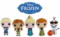 Disney's Frozen Funko Pop! Series 2