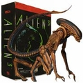 "Dog Alien (Alien 3) 10"" Action Figure (Video Game Appearance) NECA"
