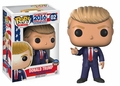 Donald Trump Pop! The Vote by Funko