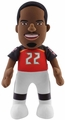 "Doug Martin (Tampa Bay Buccaneers) 10"" Player Plush Bleacher Creatures"