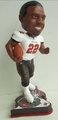 Doug Martin (Tampa Bay Buccaneers) 2013 Pennant Base NFL Bobble Head Forever